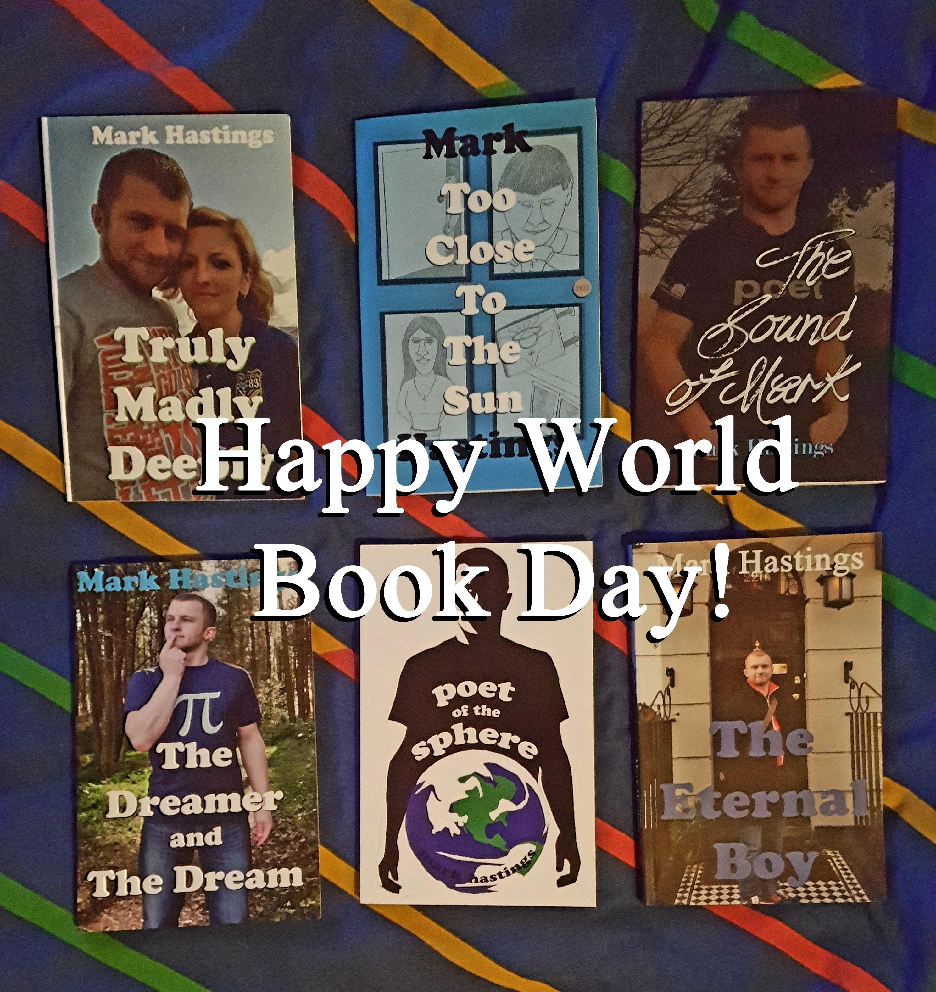 happyworldbookday2017